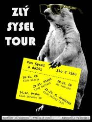 Profilový obrázek pan Sysel a další