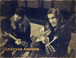 Profilový obrázek Gracias Amigos