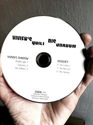 Profilový obrázek Vivien's Quiet / Disshadow