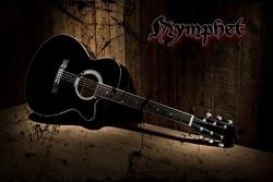 Profilový obrázek Nymphet
