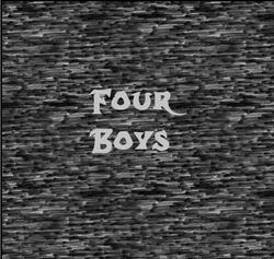 Profilový obrázek Four Boys
