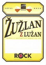 Profilový obrázek Žužlan z Lužan