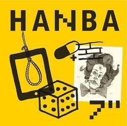 Profilový obrázek Hanba