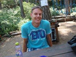 Profilový obrázek Jáchym