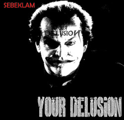 Profilový obrázek Your Delusion