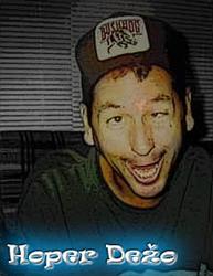 Profilový obrázek Hoper Dežo