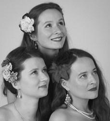 Profilový obrázek Hot Sisters