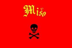 Profilový obrázek Mišo