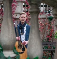 Profilový obrázek Adam Bartoš Music