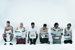 Profilový obrázek R+ Members Club (a tribute to Rammstein)