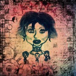 Profilový obrázek Mamma Hystery