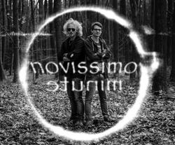 Profilový obrázek Novissimo Minute