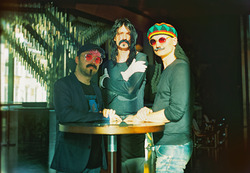 Profilový obrázek NTS trio