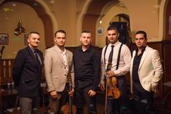 Profilový obrázek Galiani gypsy jazz