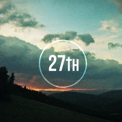 Profilový obrázek 27th