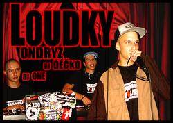 Profilový obrázek Loudky