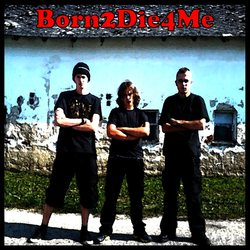 Profilový obrázek Born2Die4Me