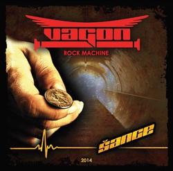 Profilový obrázek Vagon Rock Machine