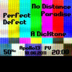 Profilový obrázek Perfect Defect