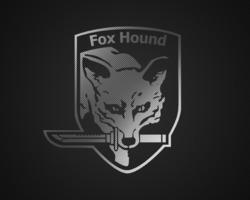 Profilový obrázek Fox Hound