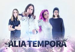 Profilový obrázek Alia Tempora