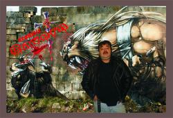 Profilový obrázek Daniel Bernkopf Netopýr acoustic Cavern