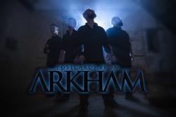 Profilový obrázek Postcards From Arkham