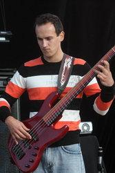 Profilový obrázek John Q