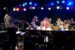 Profilový obrázek Magnum Jazz Bigband