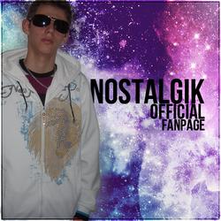 Profilový obrázek Nostalgik