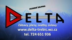 Profilový obrázek Delta Třebíč