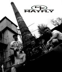 Profilový obrázek Mayfly