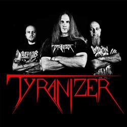 Profilový obrázek Tyranizer