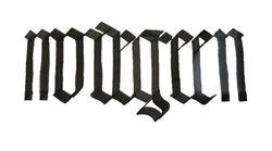 Profilový obrázek Mondegreen
