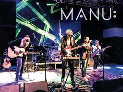 Profilový obrázek MANU: