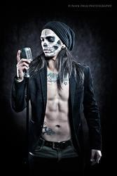 Profilový obrázek Marc Marry