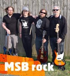 Profilový obrázek MSB