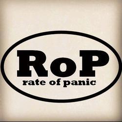 Profilový obrázek Rate of Panic