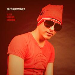 Profilový obrázek Břetislav Tuňka