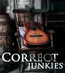 Profilový obrázek Correct Junkies