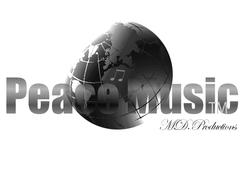Profilový obrázek Peace music project