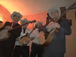 Profilový obrázek The Bluegrass Friends