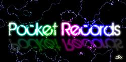 Profilový obrázek Pocket Records Man