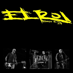 Profilový obrázek El Roi