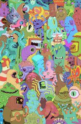 Profilový obrázek Creatures