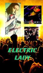 Profilový obrázek Electric Lady