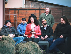 Profilový obrázek Sunday Jam
