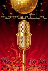 Profilový obrázek Momentum Band
