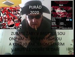 Profilový obrázek Pijrád
