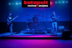 Profilový obrázek Katapult revival Znojmo